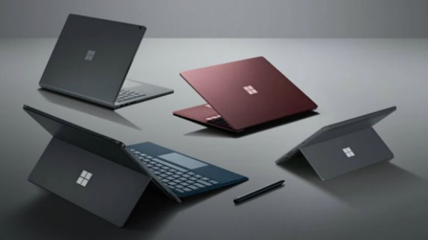 List Of Microsoft Laptops To Buy In India Right Now