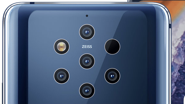 List Of Nokia Smartphones With ZEISS Optics Camera In India