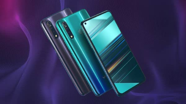 Vivo Z1 Pro Launched In India With Punch Hole Camera And More