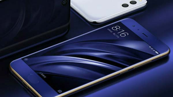Xiaomi Mi 6 To Receive Stable Android 9 Pie Update