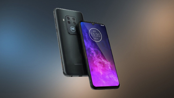 Motorola One Macro Could Be Another Android One Handset From Motorola