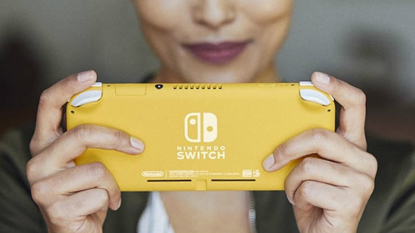 Nintendo Switch Lite Announced: Price, Release Date, Specs, Colors