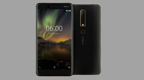Grab Nokia 6.1 Starting From Rs. 6,999 After Price Cut