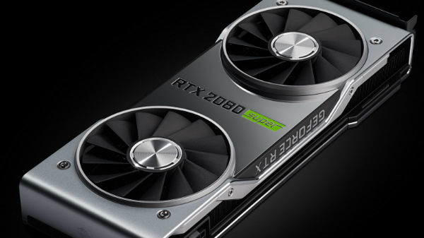 Nvidia RTX 2060 Super, 2070 Super, 2080 Super GPUs Launched In India