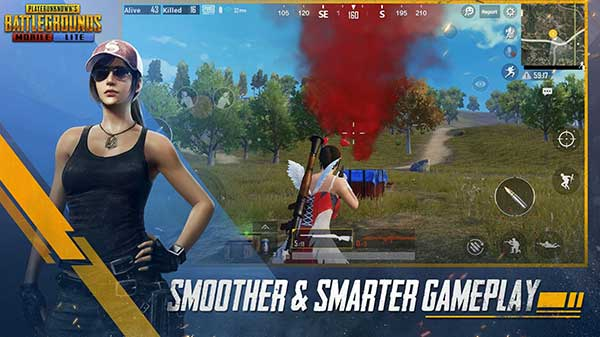 PUBG Mobile Lite for Entry-Level Smartphones Launched In India