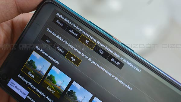 Vivo Z1 Pro Review: Is This Gaming Device Also A Good