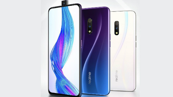Realme X Blind Order Sale – How to Pre-Order For Rs. 1000