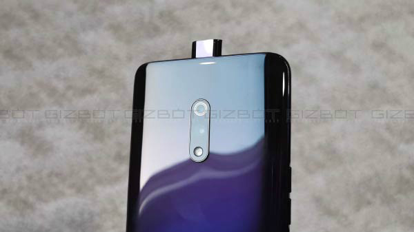 Realme X Launched In India Starting From Rs. 16,999
