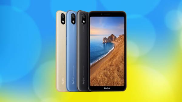 Redmi 7A Now Available Offline At Rs. 6,199 In India
