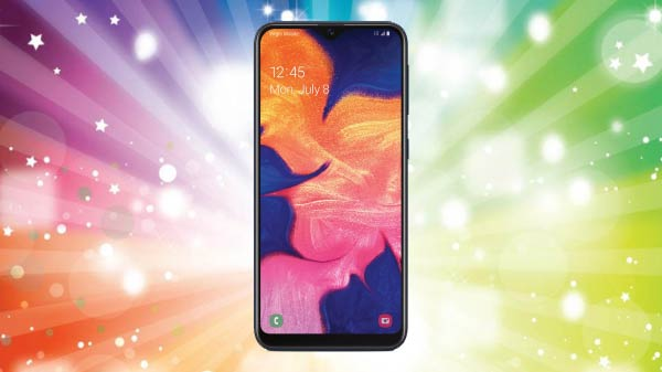 Samsung Galaxy A10e With Infinity-V Display, Exynos 7884 Up For Grabs