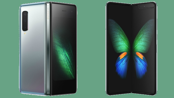 Samsung Galaxy Fold Will Be Released In September