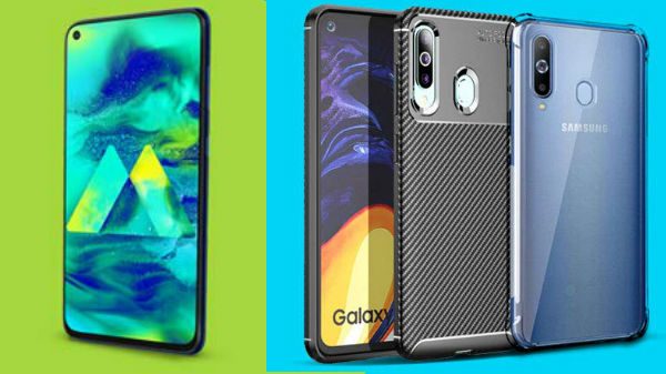 List Of Samsung Smartphones And Other Gadgets Launched In June 2019