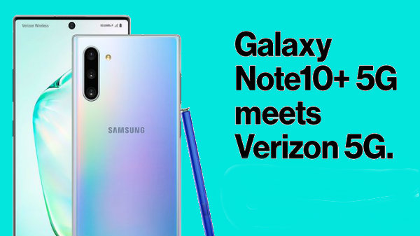 Samsung Galaxy Note 10+ 5G Launch Confirmed: Is It Coming To India?