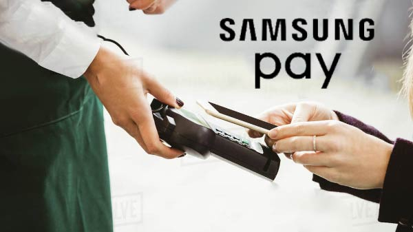 Samsung Pay Now Allows Users To Apply For Credit Cards, Personal Loan