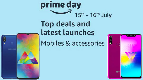 Best Budget Smartphones You Shouldn't Miss During Amazon Prime Day