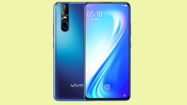 Vivo S1 NBTC Certification Indicates An Imminent India Launch
