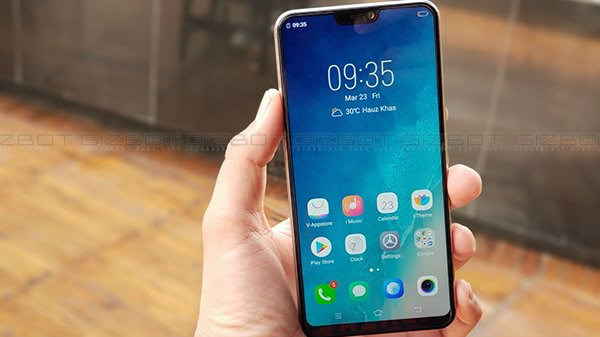 Vivo Y90 With 8MP Rear Camera Likely Launching For Rs. 6,990 In India