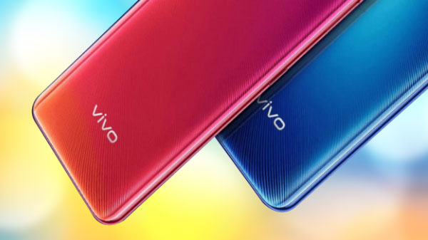 Vivo Z5 Live Image Leaked- Hints At 4,500 mAh Battery With 22.5W