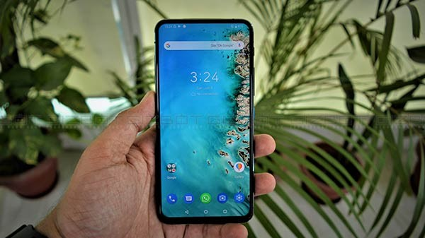 Asus 6Z FOTA Update: June Security Patch, Camera Upgrades And More