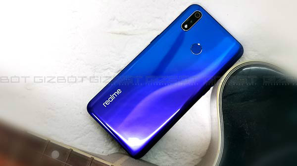 Alleged Realme 4, Realme 4 Pro Certification Hints Imminent Launch