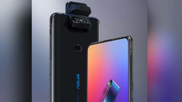 ASUS 6Z New Android Update Brings Camera Improvements, Call Quality, and More