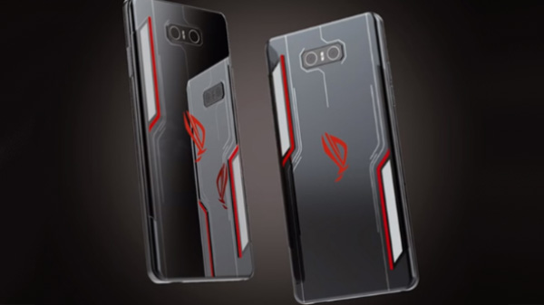 Asus ROG Phone 2 Expected To Launch On July 23 In China- First Phone To Have Qualcomm Snapdragon 855