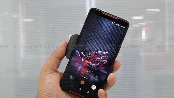 Asus ROG Phone II Featuring 120Hz AMOLED Display Announced: Features, Specs, And More