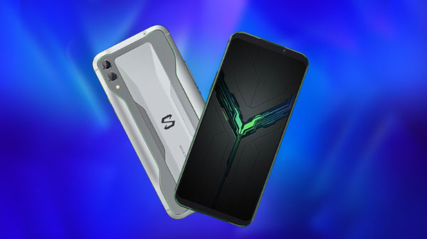 Xiaomi Black Shark 2 Pro: New gaming smartphone with Snapdragon 855 Plus