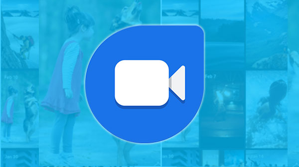 How To Share Photos On Google Duo