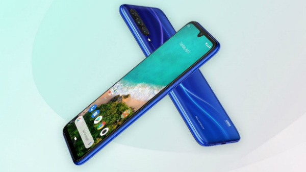 Xiaomi Mi A3 Launched – Triple Rear Cameras, SD 665 SoC And More