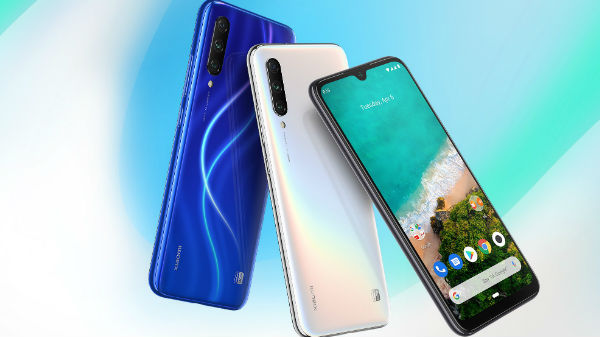 Xiaomi Mi A3 Vs Other Mid-Range Smartphones To Buy In India