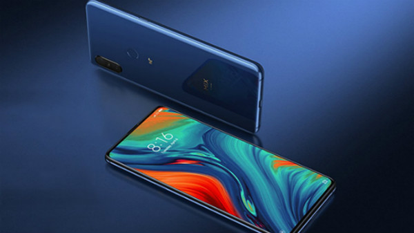 Xiaomi Mi Mix 4 Might Feature Fast Wireless Charging, Hints Executive