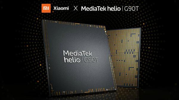 Xiaomi To Launch MediaTek Helio G90T Powered Gaming Smartphone