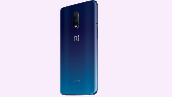 OnePlus 7 Mirror Blue Goes On Sale Via Amazon At Rs 32,999