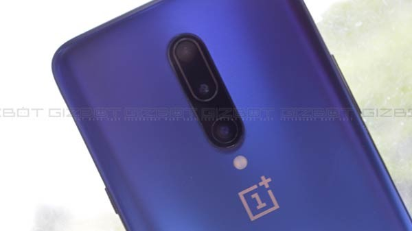 OnePlus 7 Pro Component Cost Revealed: Costs Less Than Rs. 25,000