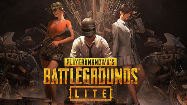 PUBG Lite Beta Release Confirmed For July 4