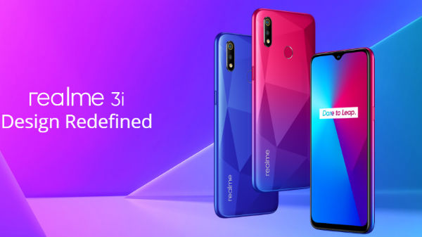 Realme 3i Vs Other Pocket-Friendly Smartphones