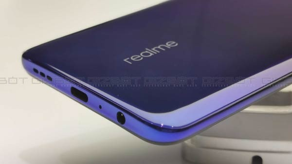 Realme 5 To Be Launched In India Before Diwali – What To Expect