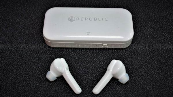 Nu Republic Jaxxbuds True Wireless Earphones Review – Pocket Friendly But Mediocre Audio And Comfort