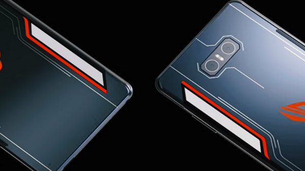 Asus ROG Phone 3 Gaming Smartphone To Launch With Pre-Installed Stadia