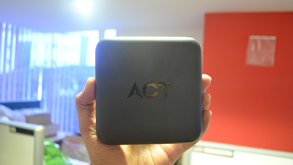 ACT Stream TV 4K Review