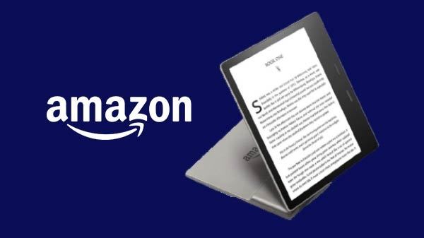 Amazon Kindle Oasis Out For Sale: Know Price And Features