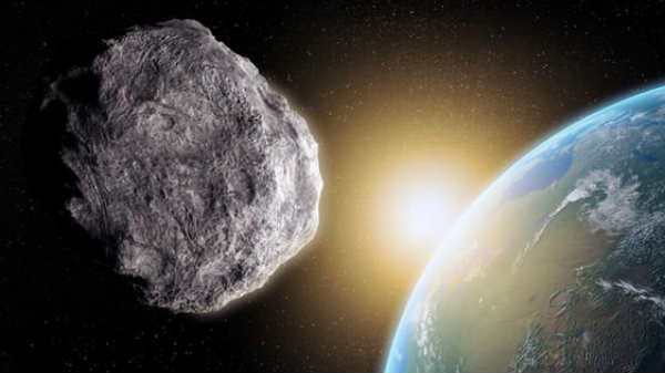 Asteroid 13 Times Bigger Than The India Gate Is Headed Towards Earth
