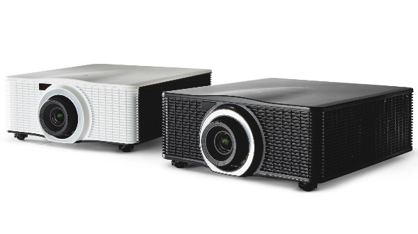Barco Unveils High-End G60 Series Projectors For Mainstream Industry U