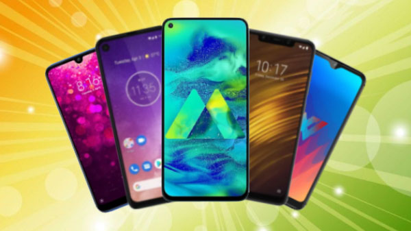 Best Budget Smartphones You Can Buy In India In August 2019