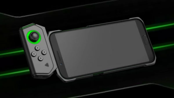 Black Shark Launches Rookie Kit Gamepad In India For Re 1