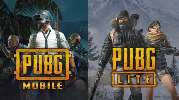 Differences Between PUBG Mobile And PUBG Mobile Lite