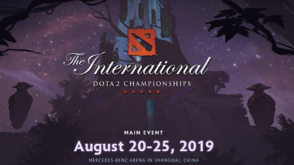 NODWIN Gaming And Sony LIV To Live Stream Dota 2 2019 Tournament