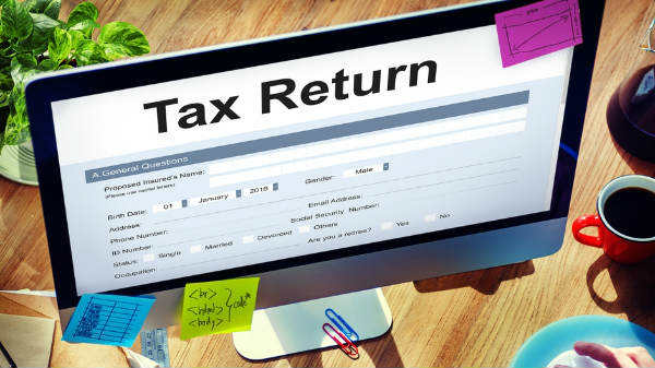 How To File ITR In Just 7 Min With The New ClearTax Mobile Application