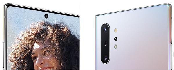 Galaxy Note 10 Vs Huawei P30 Pro Vs Google Pixel 3XL Vs iPhone XS Max